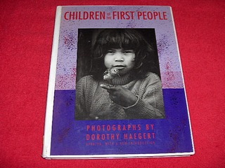 Image for Children of the First People