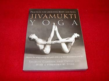 Image for Jivamukti Yoga : Practices for Liberating Body and Soul