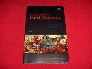 Image for Canada's First Nations : A History of Founding Peoples from Earliest Times [Second Edition]