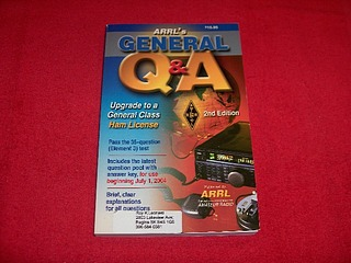 Image for Arrl's General Q & A : Upgrade to a General Ham License [Second Edition]