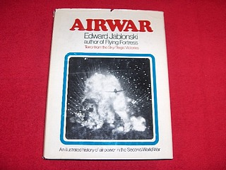 Image for Airwar : Terror from the Sky and Tragic Victories