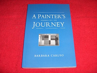 Image for A Painter's Journey [Volume II 1974-1979