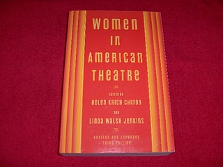Image for Women in American Theatre [Third Edition]
