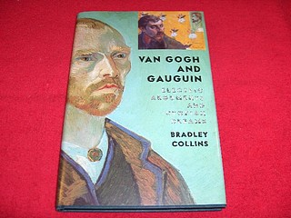 Image for Van Gogh and Gauguin : Electric Arguments and Utopian Dreams