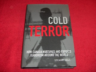 Image for Cold Terror : How Canada Nurtures And Exports Terrorism Around The World